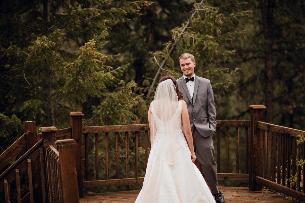 Candice Rawlin Wedding PHOCO Photography Pines Genesee Golden Colorado Fog -7.jpg