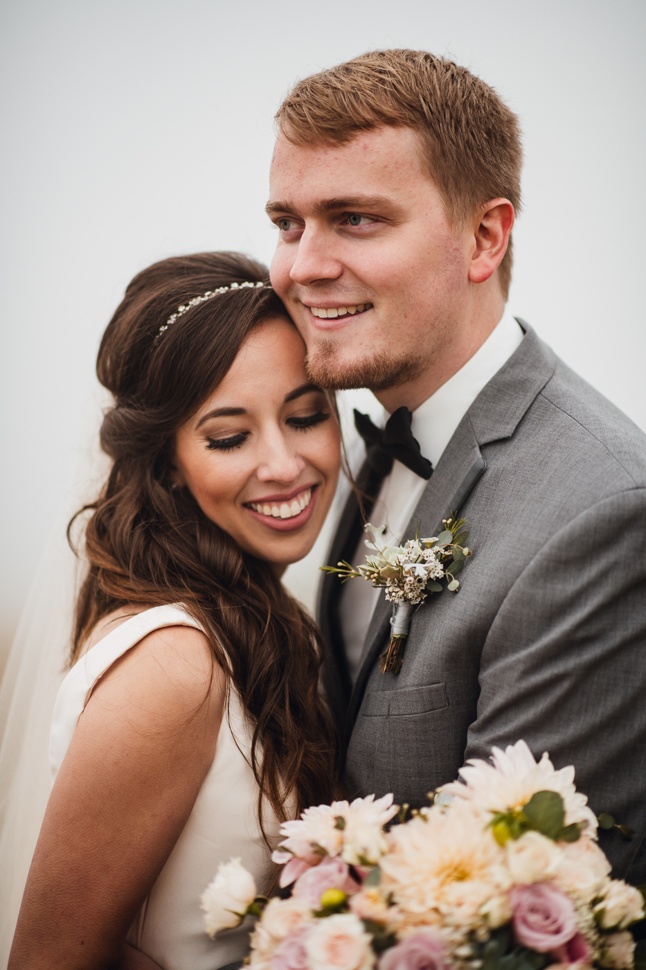 Candice Rawlin Wedding PHOCO Photography Pines Genesee Golden Colorado Fog -24.jpg