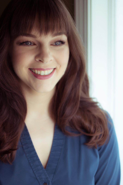 Dr. Maggie Sliwka