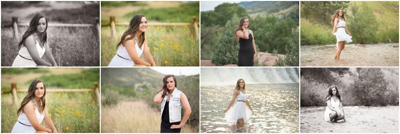 2015 Senior Pictures