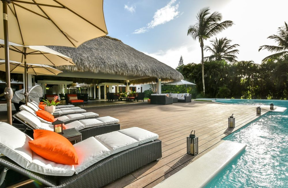 Pampering Retreat - Experience true relaxation and refreshing comfort that transforms your spirit and renews your creativity…