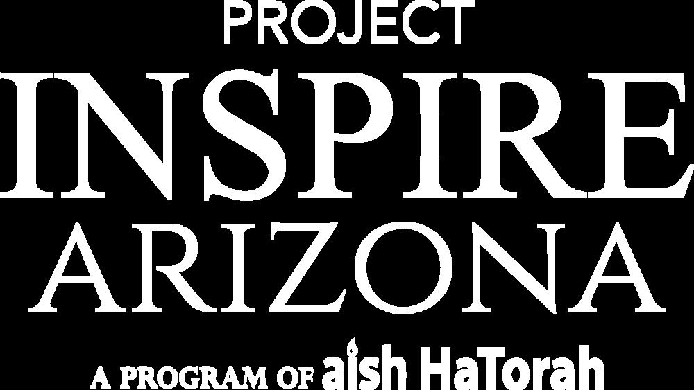 Shabbos Gematria — Project Inspire Arizona