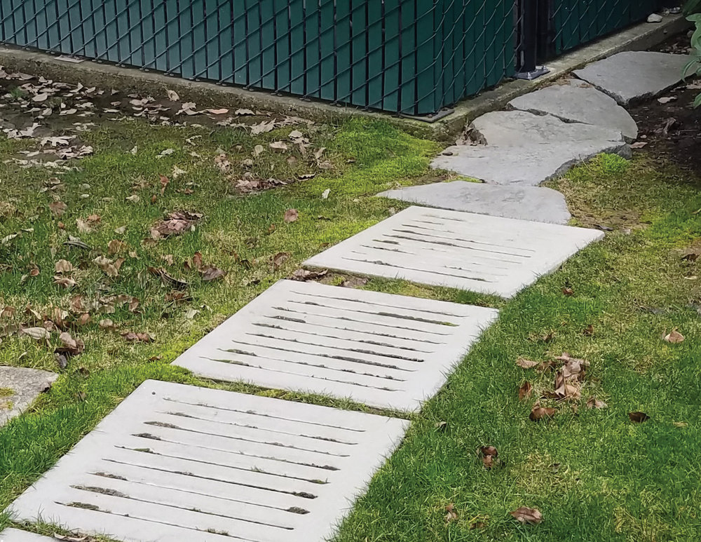 STORMWATER INTRUSION MITIGATION