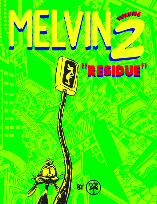 melvin2cover