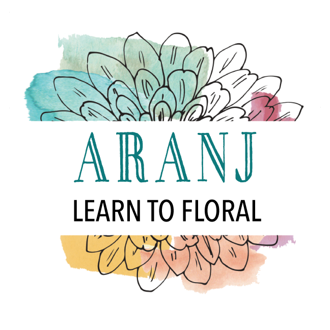 ARANJ - Learn to Floral