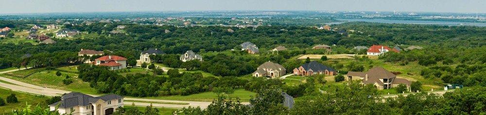 Cedar Hill