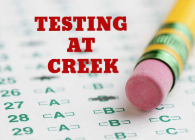 Testing Dates and New Graduation Requirements -