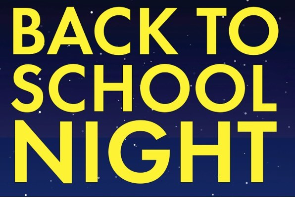 Parents are you ready!  Back to School Night is this Thursday, August 23rd | 6:30pm | Go to www.cchs-ptco.com for more information! #cchsptco #creek