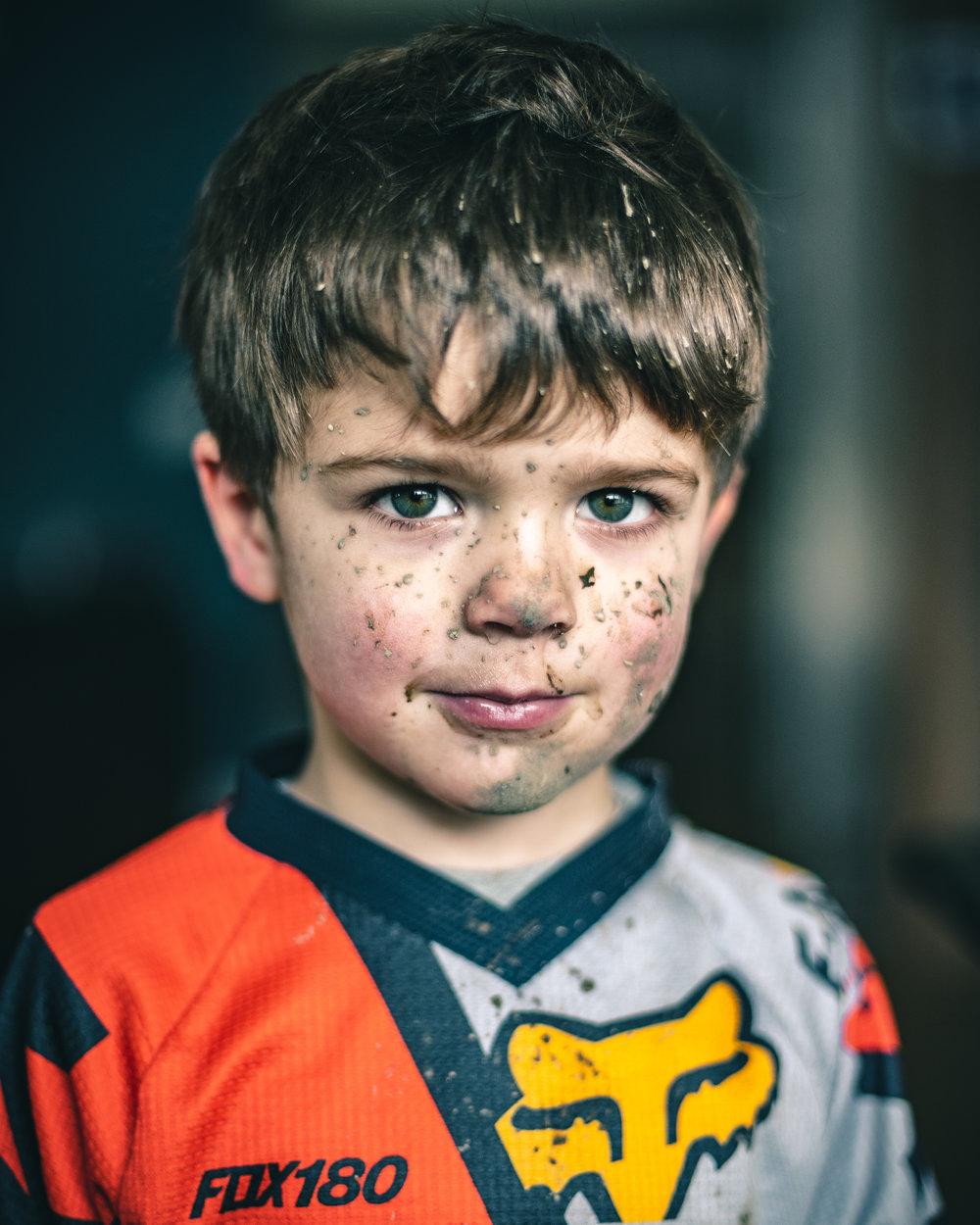 Portraits -