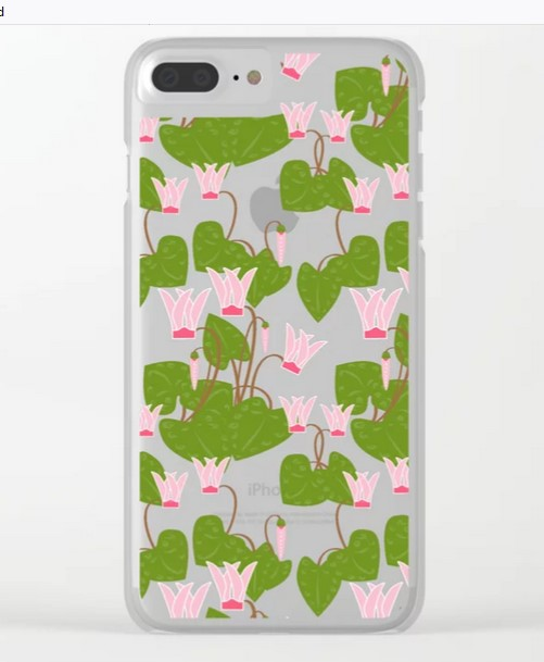 cyclamen clear phone.jpg