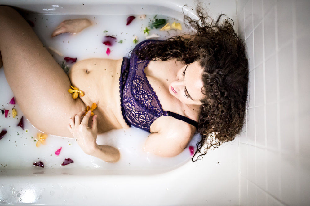 Pai Milkbath Flower on Hip Purple Bra.jpg