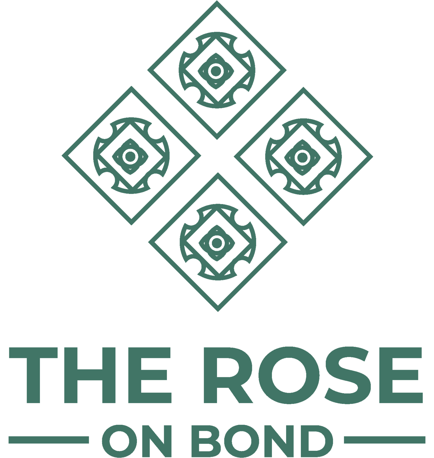 The Rose on Bond