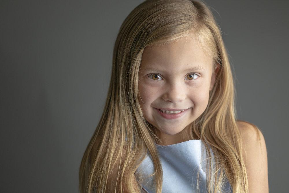 Missy Goldwyn Photography - Portrait Photography