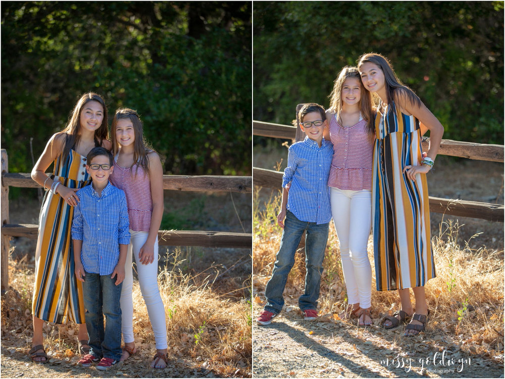 Missy Goldwyn Photography - Lafayette Family Portrait Session