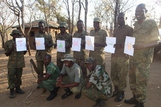 Wildlife Action Group - Malawi