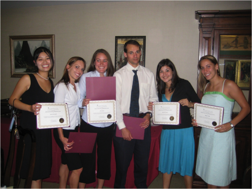 Lab Awards, 2008