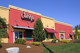 4. Chevys Fresh Mex