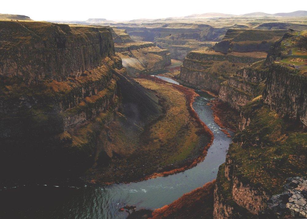 8. Grand Canyon