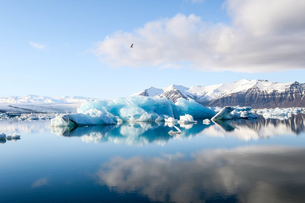 6. Iceland