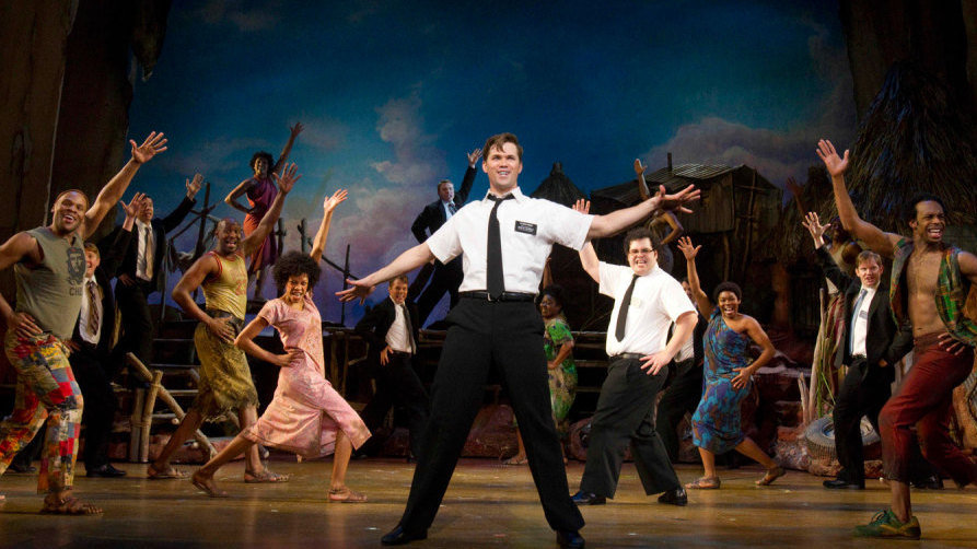 4. Book of Mormon