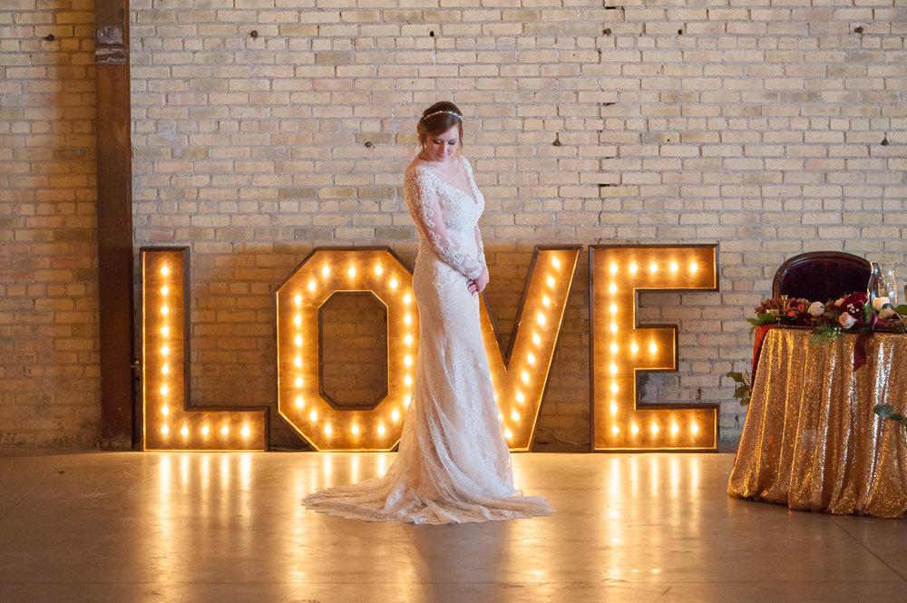 Vendor Love: Rustic Bride Wedding Rentals