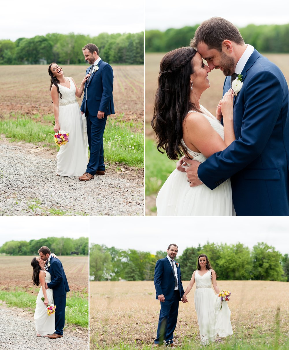Wisconsin Wedding Photography, Waupaca Wedding