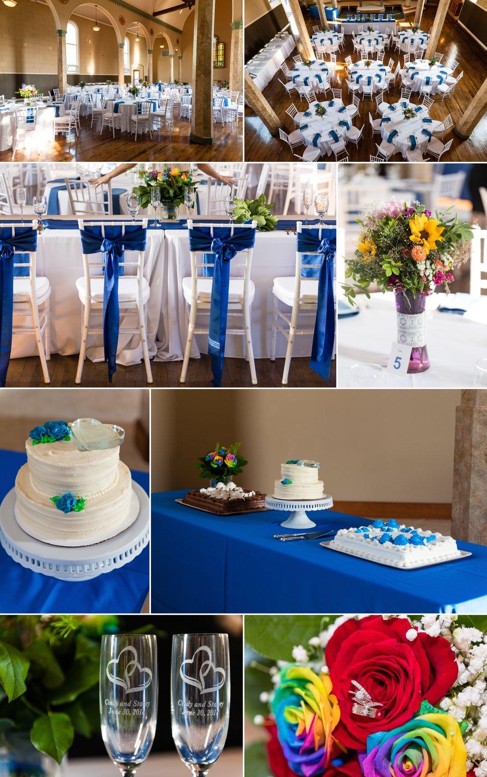 Wisconsin Wedding Photography, Sepia Chapel Green Bay