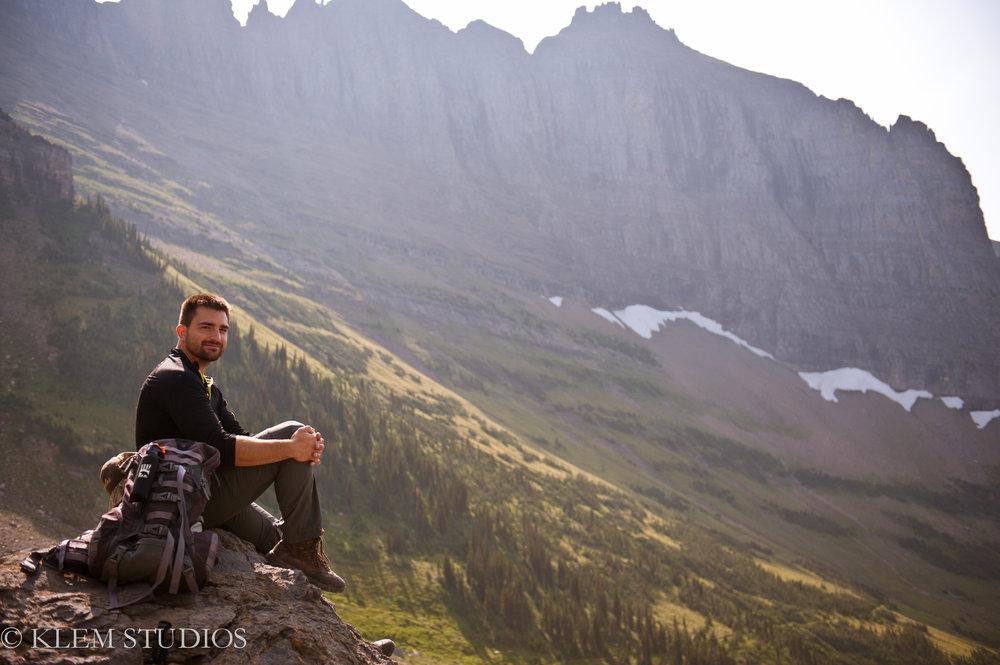 KLEM Studios Photography, Glacier National Park, Montana