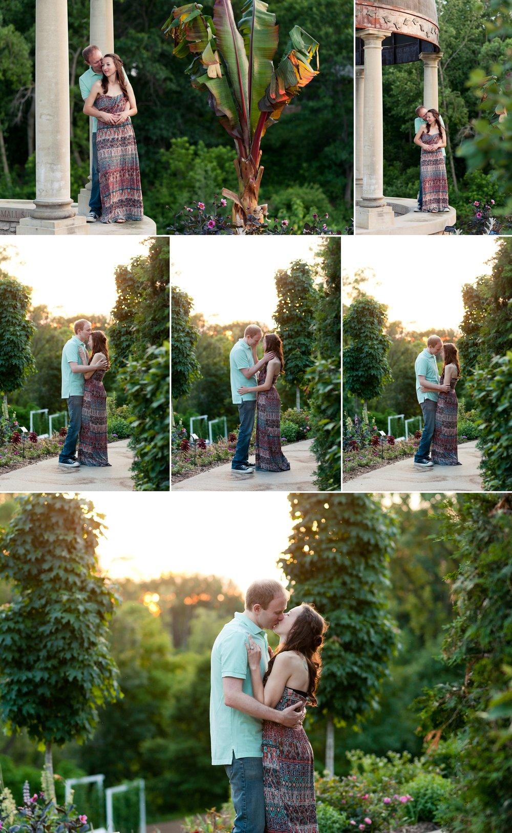Best Wisconsin Photography, Green Bay Botanical Garden