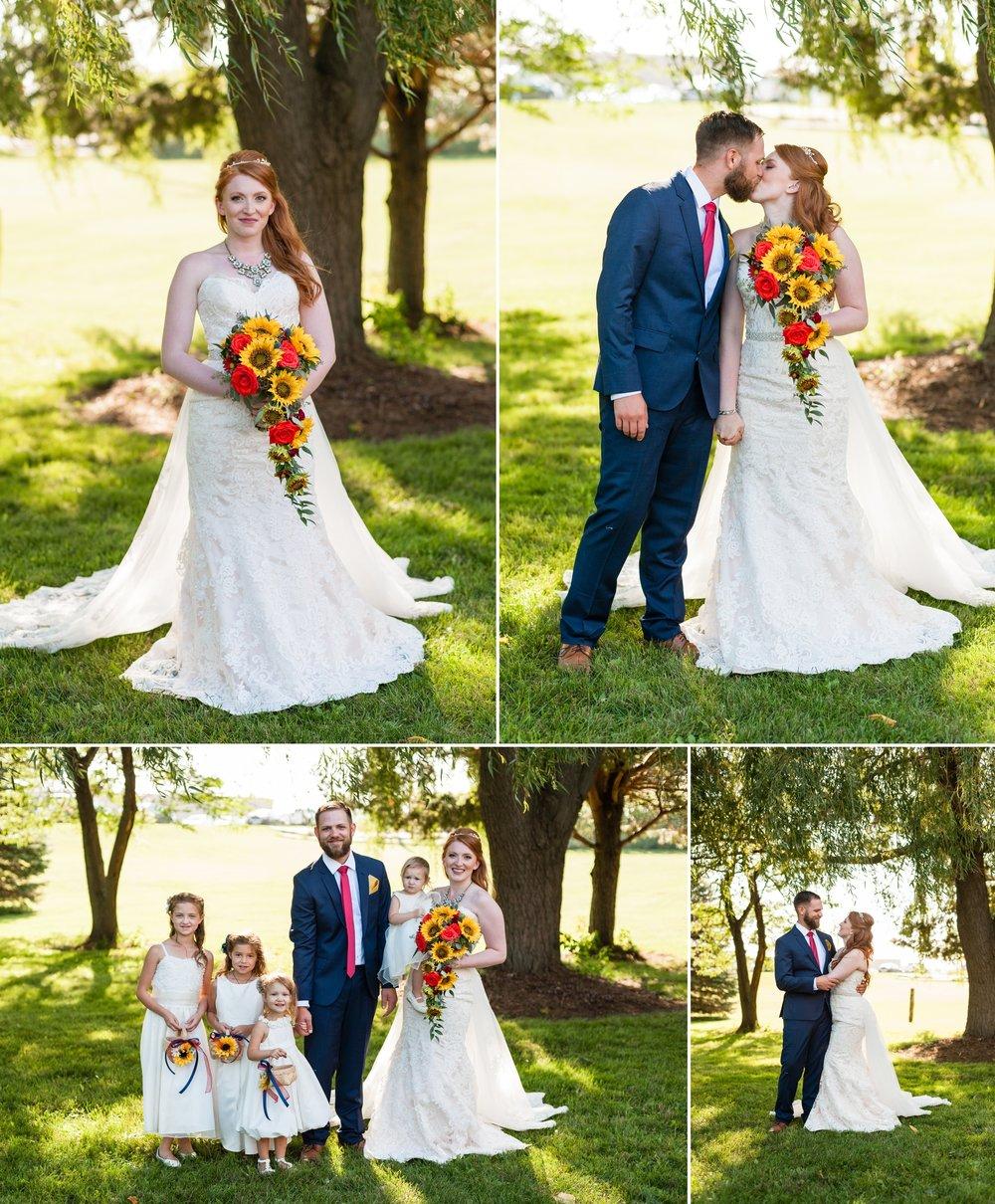 Barnsite Retreat Kewaunee, Best Wisconsin Wedding Photography