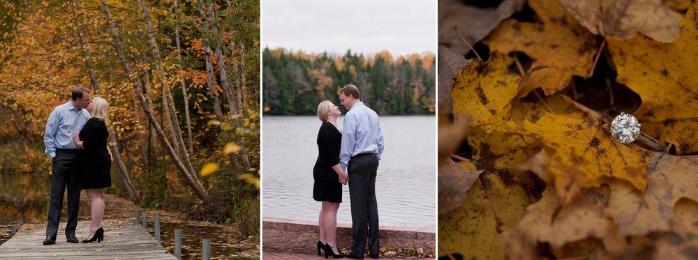 Best Wisconsin Photographer, Engagement Photoshoot | KLEM Studios, LLC