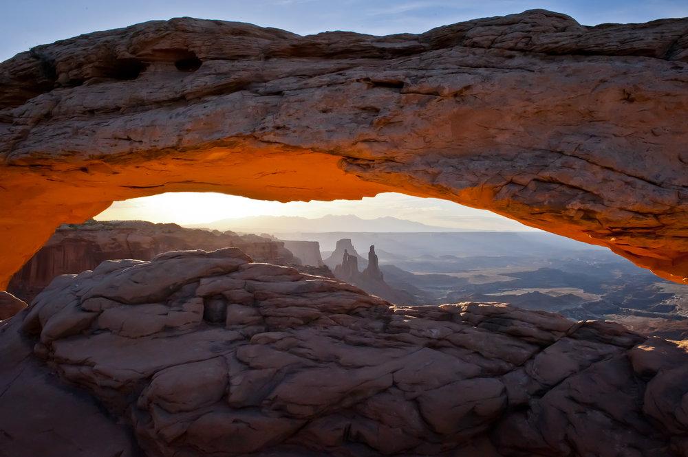 Mesa Arch Canyonlands Elopement Photographer