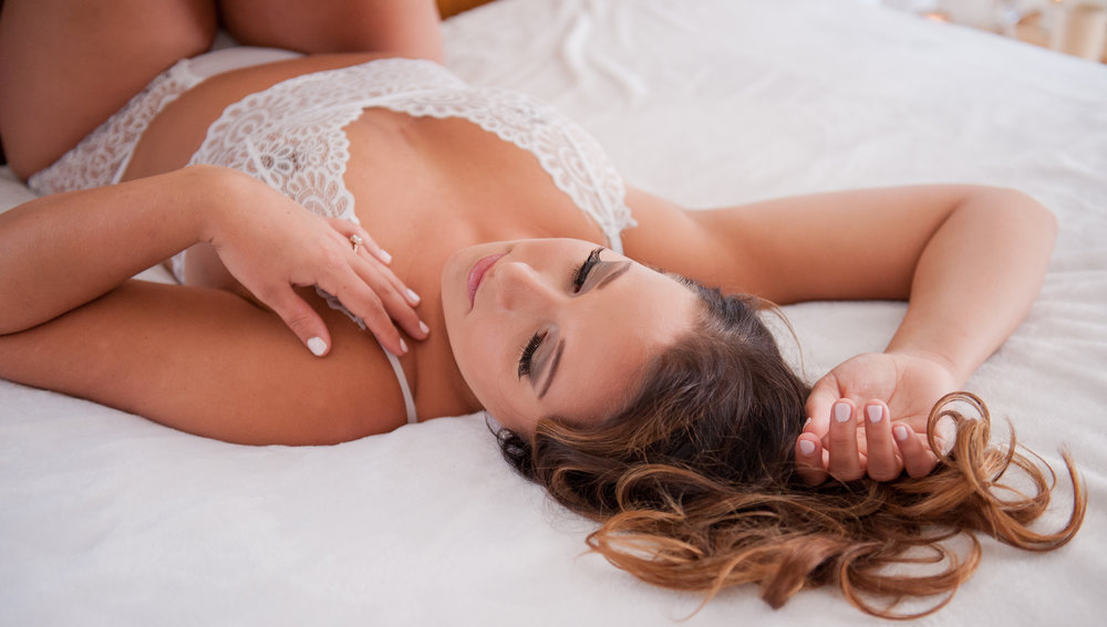 Boudoir Session Packages -