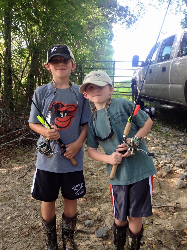 WILDLIFE-FOUNDATION-VA-FISHING-YOUTH