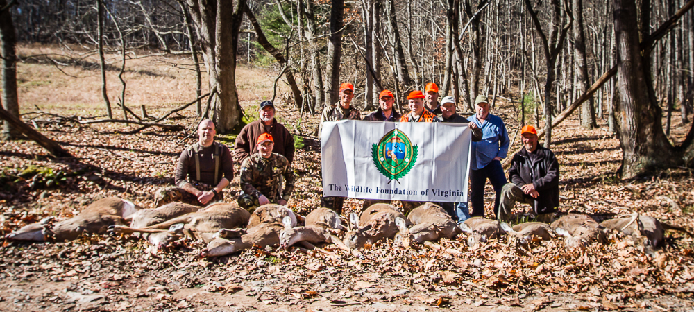 WILDLIFE-FOUNDATION-VA-WOUNDED-WARRIORS-DEER