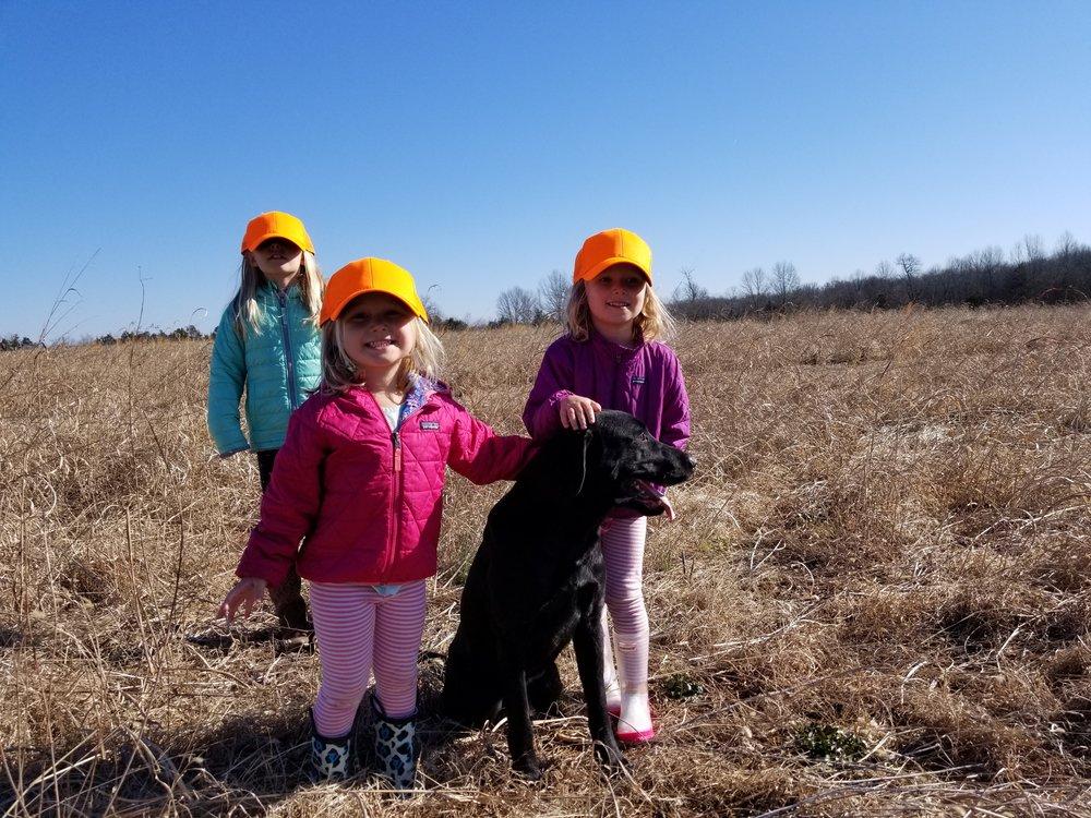 YOUTH-HUNTING-WILDLIFE-FOUNDATION-VA