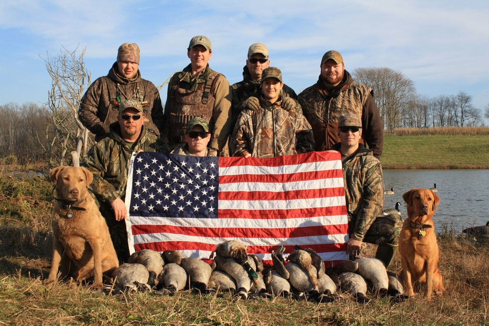 WOUNDED-WARRIORS-HUNT-WILDLIFE-VA