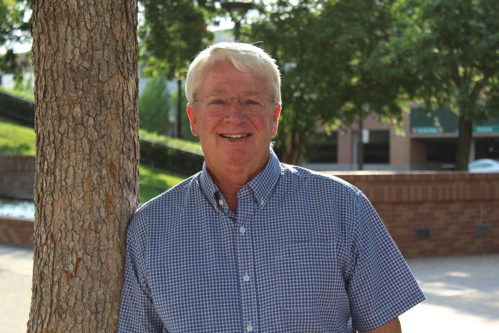 Paul Draper- President & CEO -