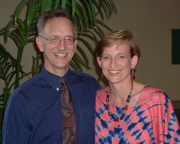 David & Karen DeGraaf   Longtime missionaries David and Karen DeGraaf serve with Wycliffe Bible Translators. Formerly based in Cote d' Ivoire, DeGraafs are now based in Cameroon. Karen's specialty is in Trauma Counseling and David assists Bible Translation teams throughout Africa.