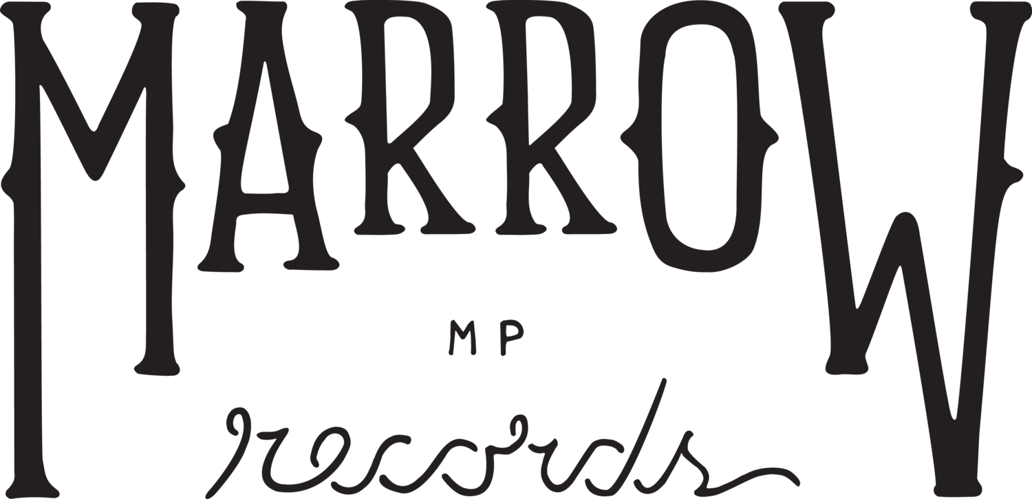 Marrow MP Records
