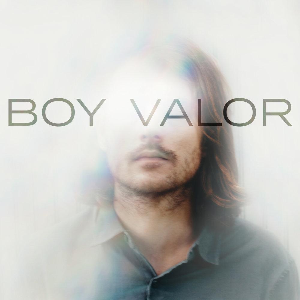BOY VALOR