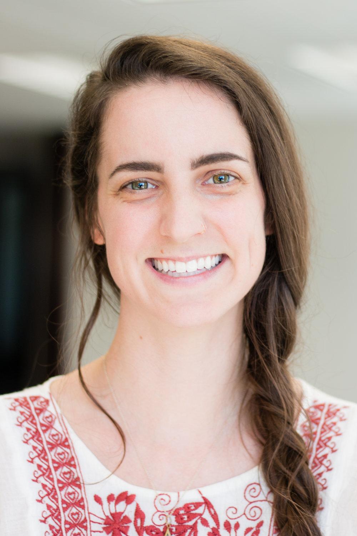 Elizabeth White - Managing Directorelizabeth@globemed.org