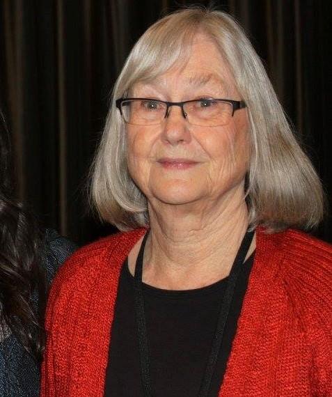 Eileen Kernaghan - GoH Emeriti (2017)