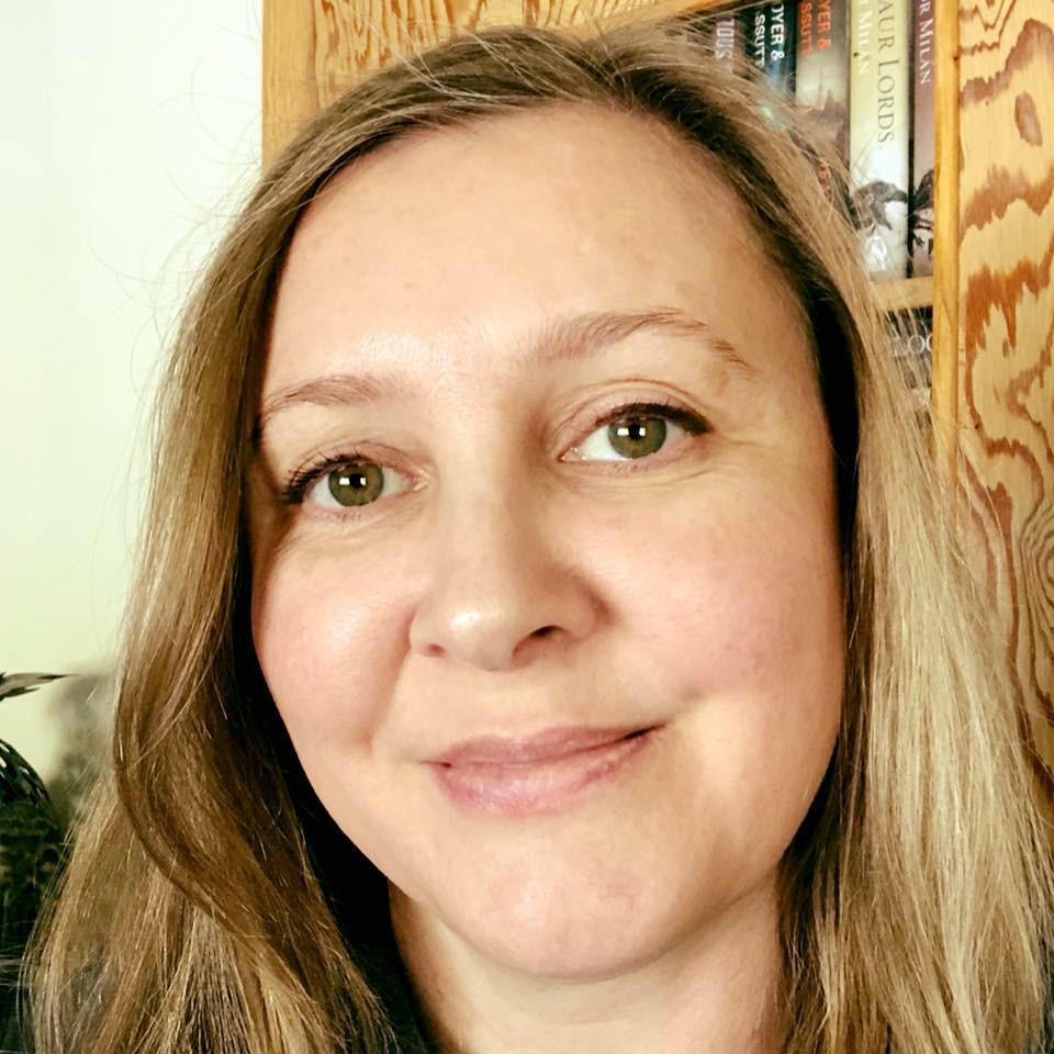 Stacey Kondla