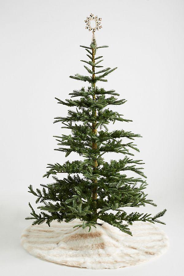 holiday decor guide - faux fur tree skirt.jpeg