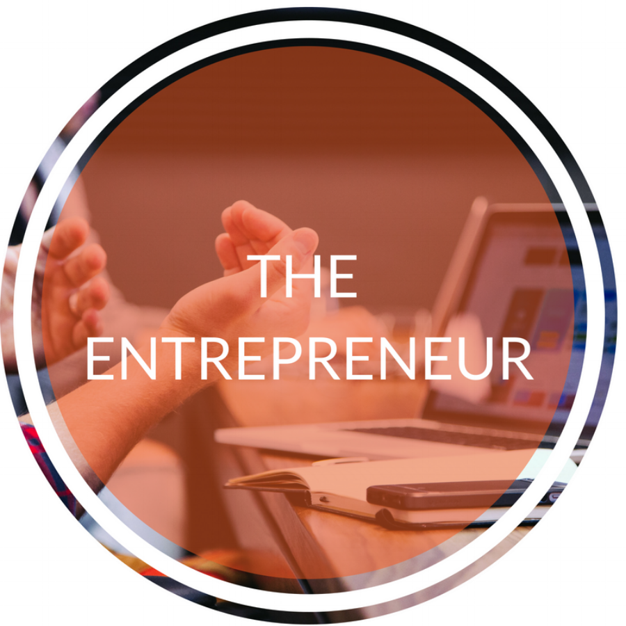 Coaching for Entrepreneurs
