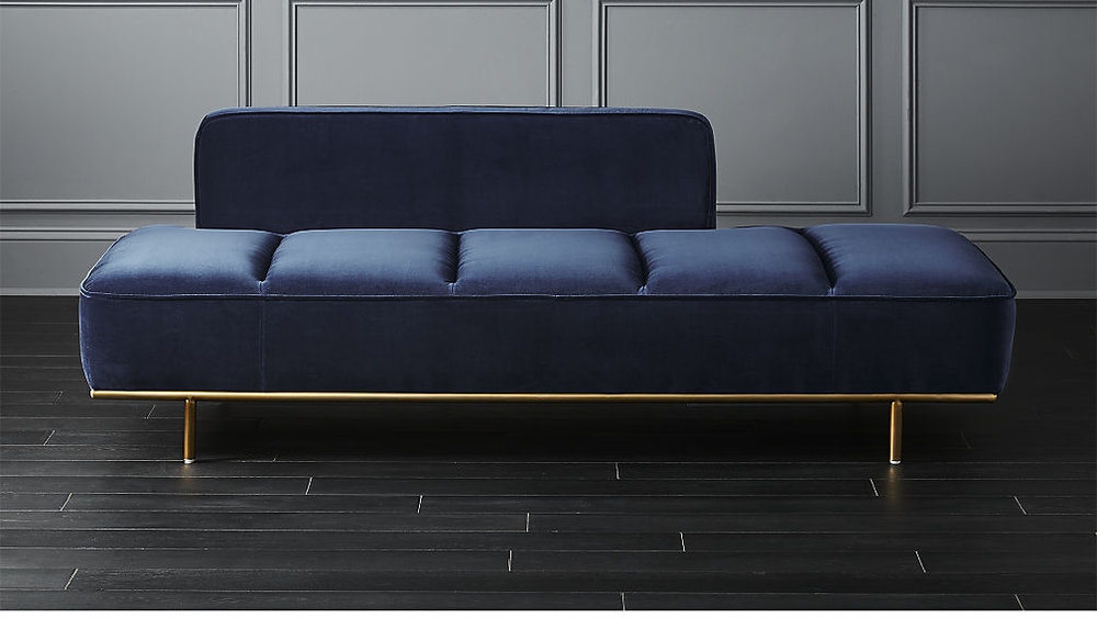 CB2 Lawndale Daybed  - more colours available
