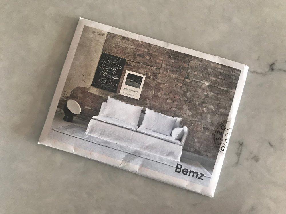 Bemz Samples 1