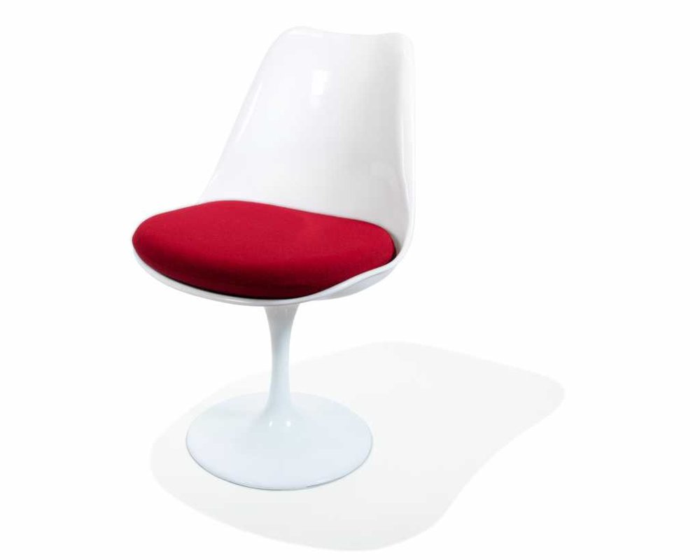 Cheap tulip chair covers, tulip chair covers, easy tulip chair covers, diy tulip chair cover