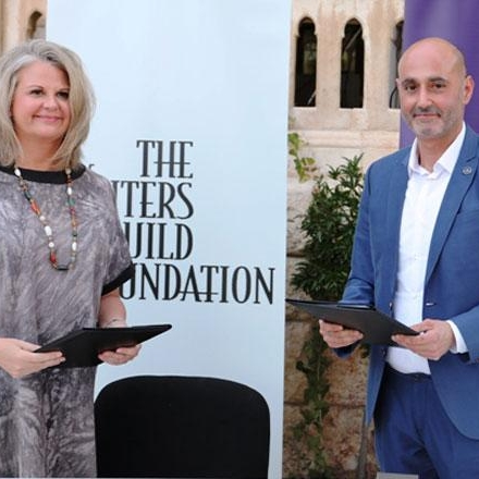 RFC signs MoU with LA foundation to develop TV, cinema writing professions - July 27, 2018The Royal Film Commission – Jordan (RFC) on Wednesday signed a Memorandum of Understanding (MoU) with the Los Angeles-based Writers Guild Foundation (WGF), aiming to develop the writing profession in the field of television and cinema.